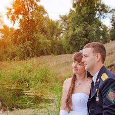 Wedding photographer Evgeniy Lebedev (LebedevEvgeniy). Photo of 30.01.2014