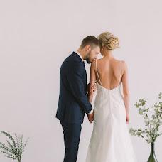 Wedding photographer Alina Klinovaya (Klinovaya). Photo of 03.11.2017