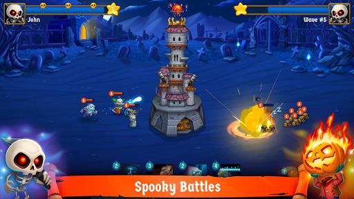 Spooky Wars - Battle of Legends SW-00.00.13 screenshots 1