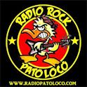 Radio Patoloco Rock icon