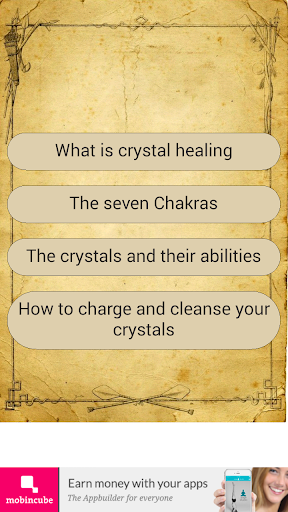 The book of crystal healing
