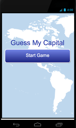 Guess My Capital