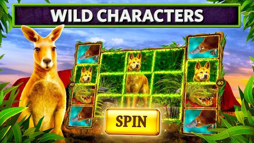Nat Geo WILD Slots: Play Hot New Free Slot Machine screenshot 4