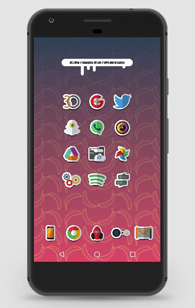 Vinilo IconPack v5.3 [Patched]