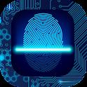Lie Detector Fingerprint Prank icon