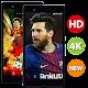 ⚽Lionel Messi Wallpaper HD - Messi 4K Wallpapers APK