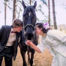 Wedding photographer Aleksey Korolev (alexeykorolyov). Photo of 14.09.2015