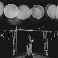Wedding photographer Christian Barrantes (barrantes). Photo of 20.03.2018