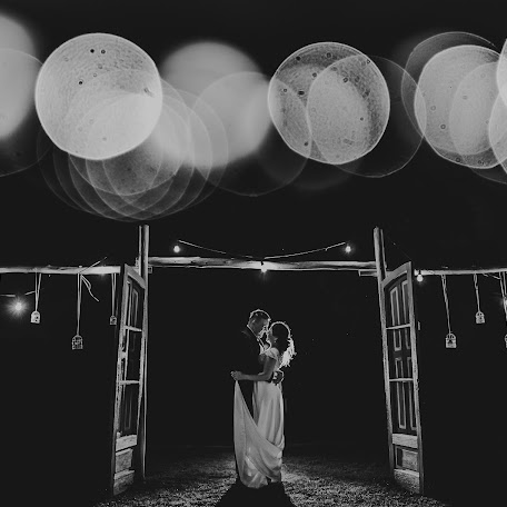 Fotógrafo de bodas Christian Barrantes (barrantes). Foto del 20.03.2018
