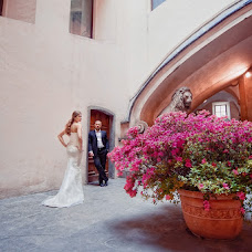 Wedding photographer Nelli Suleymanova (Nelly). Photo of 12.03.2013