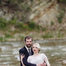 Wedding photographer Yarema Ostrovskiy (Yarema). Photo of 08.08.2016