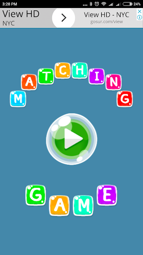 Matching Game for Kids 1.3 screenshots 3
