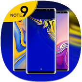 Tải Wallpapers For Note 9 APK