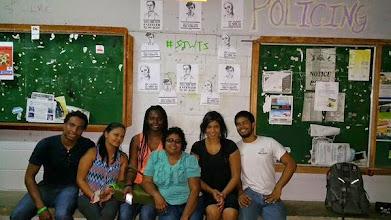 Photo: 4.17.15 STWTS Trinidad