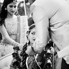 Wedding photographer Darrell Fraser (darrellfraser). Photo of 21.10.2016