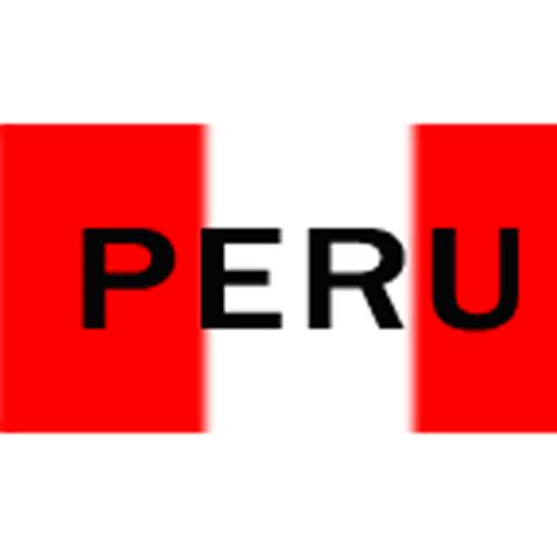 Perú Taxi - Conductor