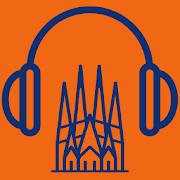 Gaudi Audioguide