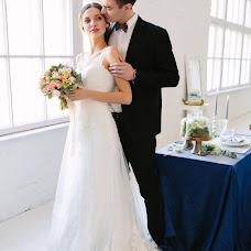 Wedding photographer Olga Ryzhkova (OlgaRyzhkova). Photo of 07.04.2016