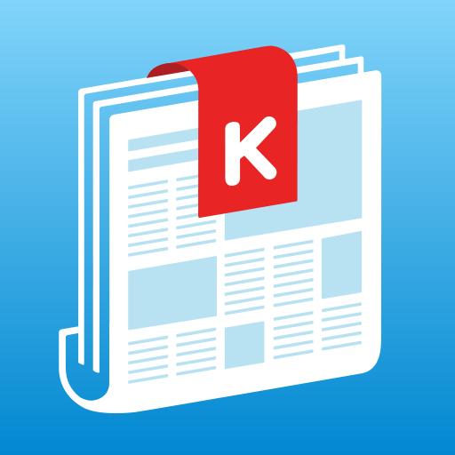 Kurio – Baca Berita Terbaru app (apk) free download for Android/PC/Windows