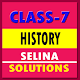 Download Class 7th history selina solutions For PC Windows and Mac