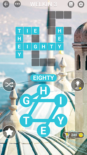 Word City: Connect Word Game - Free Word Games 3.4 screenshots 6