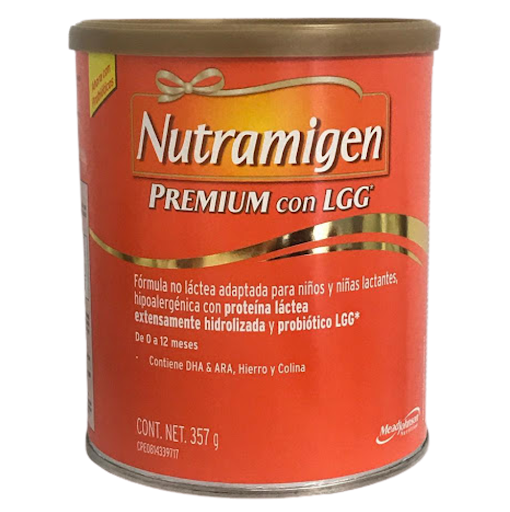 Formula Nutramigen Lgg X357g