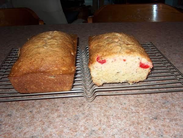 Fantastic Zucchini Bread Recipe