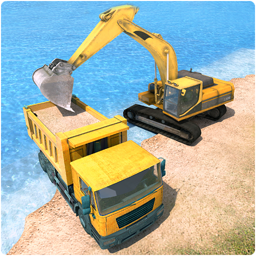 River Excavator Simulator 2 模擬 App LOGO-APP開箱王
