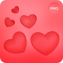 Valentine Day : SMS & Cards icon