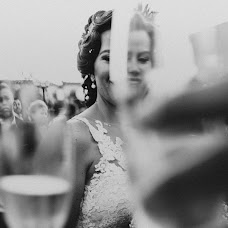 Wedding photographer Manuel Troncoso (Lapepifilms). Photo of 27.12.2017
