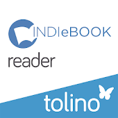 INDIeBOOK by tolino 4.3.1