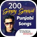 200 Gippy Grewal Punjabi Songs icon