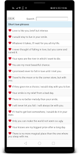 Love Quotes for PC-Windows 7,8,10 and Mac apk screenshot 2