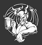Logo of Arrogant Brewing 2013 Double Bastard Ale
