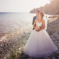 Wedding photographer Anton Kolchin (anttt). Photo of 13.09.2016