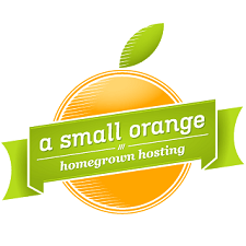 A Small Orange Alternative
