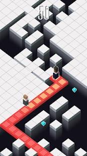 Versus Run Screenshot