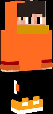 Pixel Nova Skin