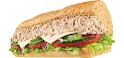 S7) Albacore Tuna Sandwich