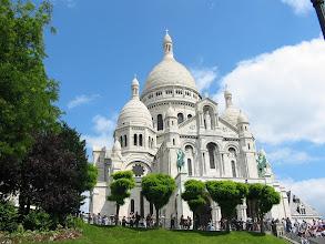 Photo: Sacre Cour