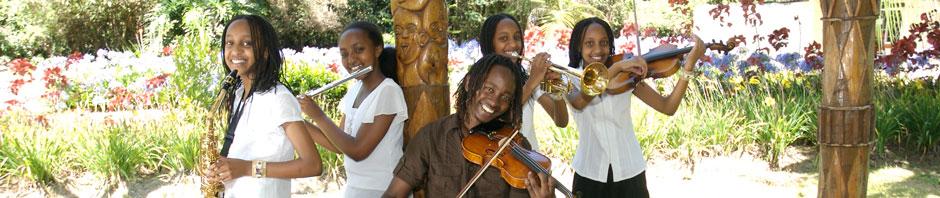 Photo: Kijani Kenya Trust http://www.kijanikenyatrust.org/