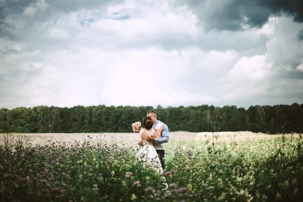 Свадебный фотограф Анна Мищенко (GreenRaychal). Фотография от 31.07.2017