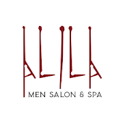 AlilA Men Salon & Spa