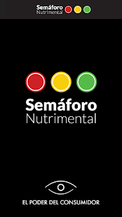 Semáforo nutrimental- screenshot thumbnail
