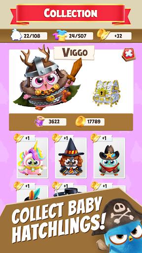 Angry Birds Match 3 3.8.0 screenshots 3