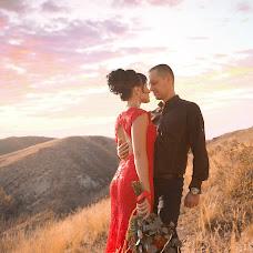 Wedding photographer Yuliya Pekna-Romanchenko (luchik08). Photo of 20.11.2017