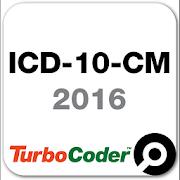 ICD-10-CM TurboCoder (2016) 2015-11-26-00 Icon