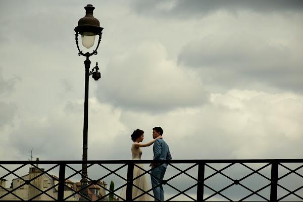 Sposi...a Parigi di lorella