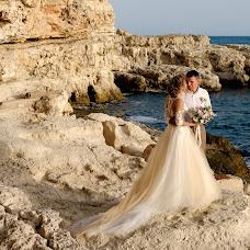 Wedding photographer Evgeniy Zhukovskiy (Zhukovsky). Photo of 28.03.2018
