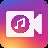 Video Editor - Lapse & Music